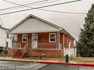 Photo of 399 LIBERTY ST, HAGERSTOWN, MD 21740 (MLS # WA10159375)
