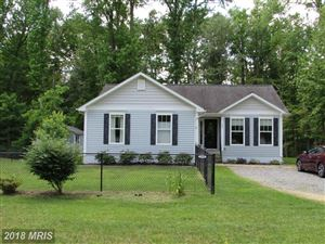 Photo of 189 PINEY FOREST DR, COLONIAL BEACH, VA 22443 (MLS # WE10252375)