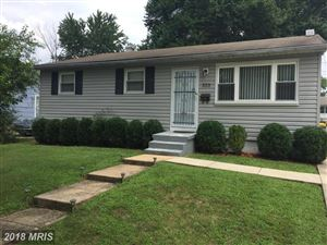 Photo of 333 MARGANZA S, LAUREL, MD 20724 (MLS # AA10310376)