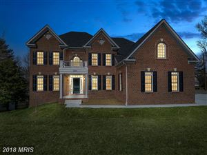 Photo of 1901 FOXHALL RD, McLean, VA 22101 (MLS # FX10156376)