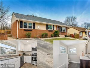 Photo of 1415 COLONY RD, OXON HILL, MD 20745 (MLS # PG10138376)