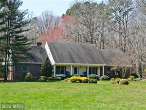Photo of 28001 SOUTHSIDE ISLAND CREEK RD, TRAPPE, MD 21673 (MLS # TA10195376)
