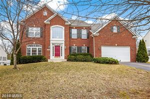 Photo of 303 CATTAIL PASSAGE CT, SEVERNA PARK, MD 21146 (MLS # AA10172377)