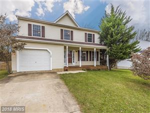 Photo of 8 WALNUT POND CT, MIDDLETOWN, MD 21769 (MLS # FR10116377)