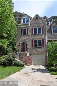Photo of 7231 WHITLERS CREEK DR, SPRINGFIELD, VA 22152 (MLS # FX10223377)