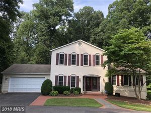 Photo of 1832 SATINWOOD CT, VIENNA, VA 22182 (MLS # FX10318377)