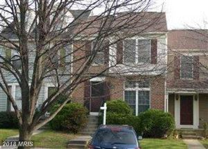 Photo of 5 FOREST LANDING CT, ROCKVILLE, MD 20850 (MLS # MC10129377)