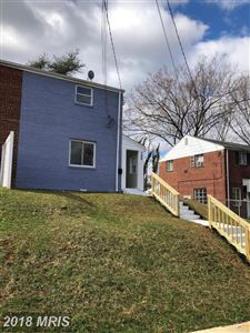 Photo of 706 71ST AVE, CAPITOL HEIGHTS, MD 20743 (MLS # PG10170377)