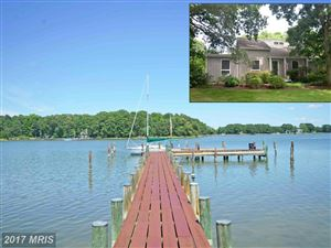 Photo of 24392 OAKWOOD PARK RD, SAINT MICHAELS, MD 21663 (MLS # TA9912377)