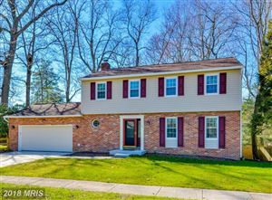 Photo of 62 MARNEL DR, SEVERNA PARK, MD 21146 (MLS # AA10176378)