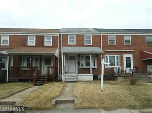 Photo of 1914 EWALD AVE, DUNDALK, MD 21222 (MLS # BC10155378)