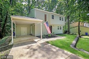 Photo of 9513 FAREWELL RD, COLUMBIA, MD 21045 (MLS # HW10230378)