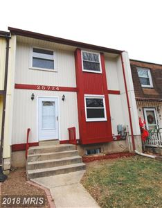 Photo of 25724 VALLEY PARK TER #G-7, DAMASCUS, MD 20872 (MLS # MC10127378)