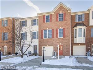 Photo of 229 BRAXTON WAY, EDGEWATER, MD 21037 (MLS # AA10131379)