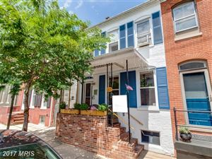 Photo of 117 W 5TH ST, FREDERICK, MD 21701 (MLS # FR10006380)