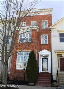 Photo of 9006 MCPHERSON ST, FREDERICK, MD 21704 (MLS # FR10163380)