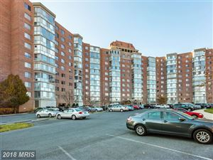Photo of 3200 LEISURE WORLD BLVD #310, SILVER SPRING, MD 20906 (MLS # MC10114380)