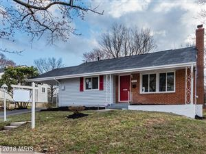 Photo of 1405 FENWOOD AVE, OXON HILL, MD 20745 (MLS # PG10175380)