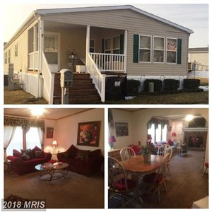Photo of 504 TIDEWATER LN, MIDDLE RIVER, MD 21220 (MLS # BC10159381)