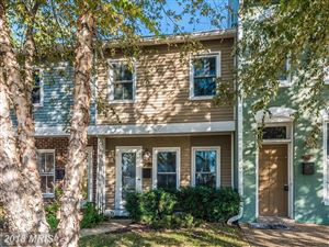 Photo of 103 8TH ST #C, FREDERICK, MD 21701 (MLS # FR10096382)