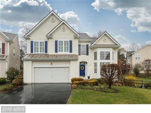 Photo of 5855 LINDEN CREEK CT, CENTREVILLE, VA 20120 (MLS # FX10185382)