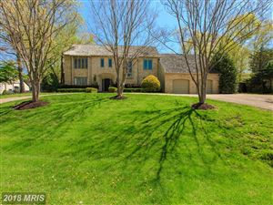 Photo of 10305 HOLLY HILL PL, POTOMAC, MD 20854 (MLS # MC10228382)