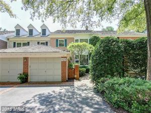 Photo of 9428 TURNBERRY DR, ROCKVILLE, MD 20854 (MLS # MC10309382)