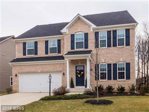 Photo of 14015 ABERDEENS FOLLY CT, BOWIE, MD 20720 (MLS # PG10149382)