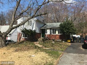 Photo of 6006 MUSTANG DR, RIVERDALE, MD 20737 (MLS # PG10179382)