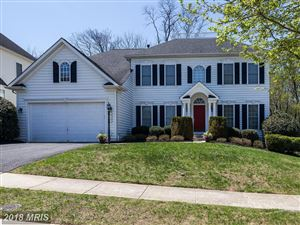 Photo of 815 CRYSTAL PALACE CT, OWINGS MILLS, MD 21117 (MLS # BC10226383)