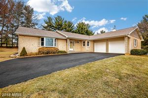 Photo of 906 LEE AVE, SYKESVILLE, MD 21784 (MLS # CR10136383)