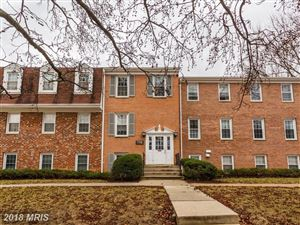 Photo of 778 QUINCE ORCHARD BLVD #102, GAITHERSBURG, MD 20878 (MLS # MC10161383)