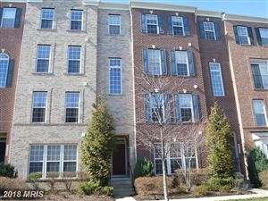 Photo of 2127 ABBOTTSBURY WAY #501, WOODBRIDGE, VA 22191 (MLS # PW10159383)