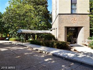 Photo of 3901 CATHEDRAL AVE NW #318, WASHINGTON, DC 20016 (MLS # DC10218384)