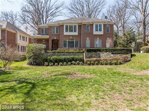 Photo of 6707 LANDON LN, BETHESDA, MD 20817 (MLS # MC10256384)