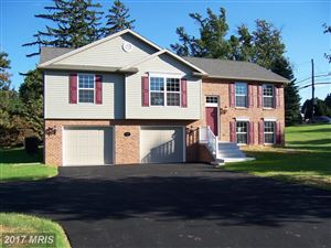 Photo of 352 Hollymead Terrace, HAGERSTOWN, MD 21742 (MLS # WA10116384)