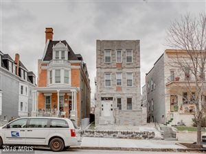 Photo of 2227 LINDEN AVE, BALTIMORE, MD 21217 (MLS # BA10119385)