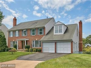 Photo of 6726 HARTWOOD LN, CENTREVILLE, VA 20121 (MLS # FX10041386)