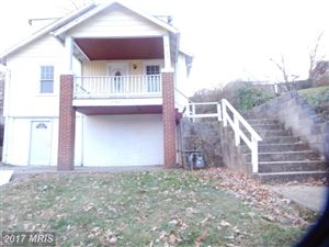 Photo of 4107 URN ST, CAPITOL HEIGHTS, MD 20743 (MLS # PG10126386)