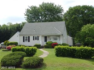 Photo of 9216 SNYDER LN, PERRY HALL, MD 21128 (MLS # BC10096387)