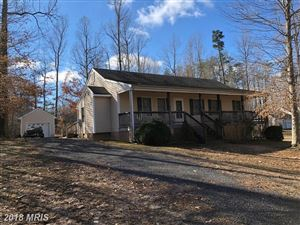Photo of 114 DALE RD, BUMPASS, VA 23024 (MLS # LA10159387)