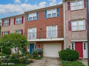 Photo of 12 SPINDRIFT WAY, ANNAPOLIS, MD 21403 (MLS # AA10182388)