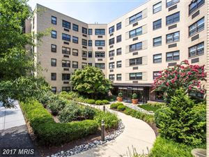 Photo of 1801 CLYDESDALE PL NW #617, WASHINGTON, DC 20009 (MLS # DC10011388)