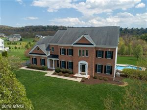 Photo of 6807 SOUTHRIDGE WAY, MIDDLETOWN, MD 21769 (MLS # FR10224388)