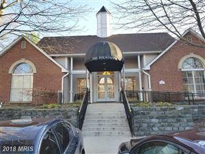 Photo of 1504 LINCOLN WAY #421, McLean, VA 22102 (MLS # FX10166388)
