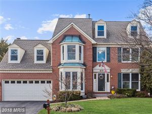 Photo of 709 TAMANI DR, HERNDON, VA 20170 (MLS # FX10192388)