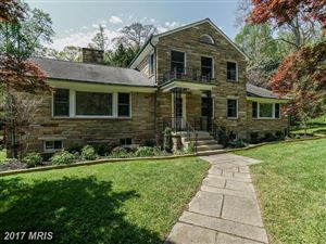Photo of 959 MILLWOOD LN, GREAT FALLS, VA 22066 (MLS # FX9922388)