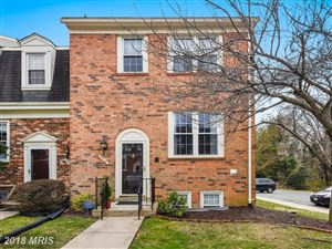 Photo of 2314 PATTERNBOND DR, SILVER SPRING, MD 20902 (MLS # MC10186388)