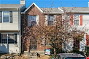 Photo of 2325 BARKLEY PL, DISTRICT HEIGHTS, MD 20747 (MLS # PG10107388)