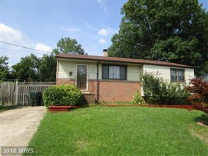 Photo of 4804 NIAGARA RD, COLLEGE PARK, MD 20740 (MLS # PG10322388)